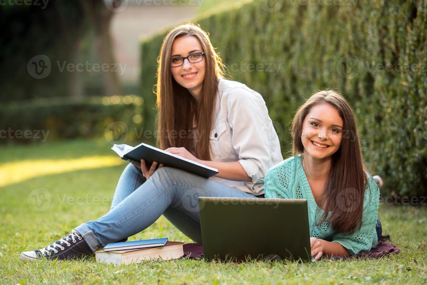 élèves photo