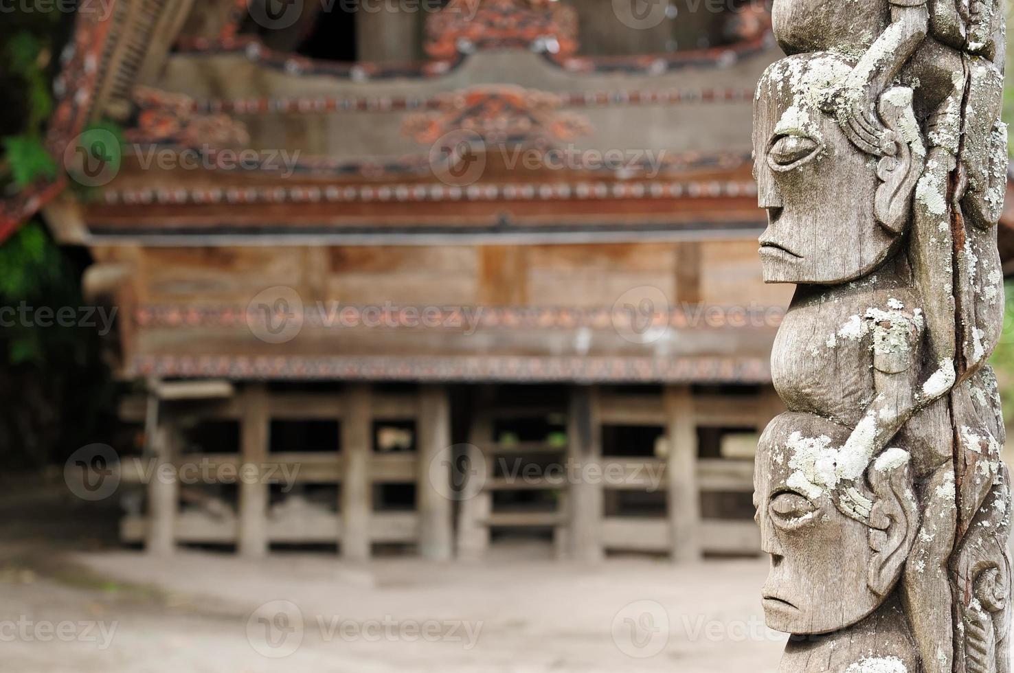 indonésie ethnique, sumatra nord photo