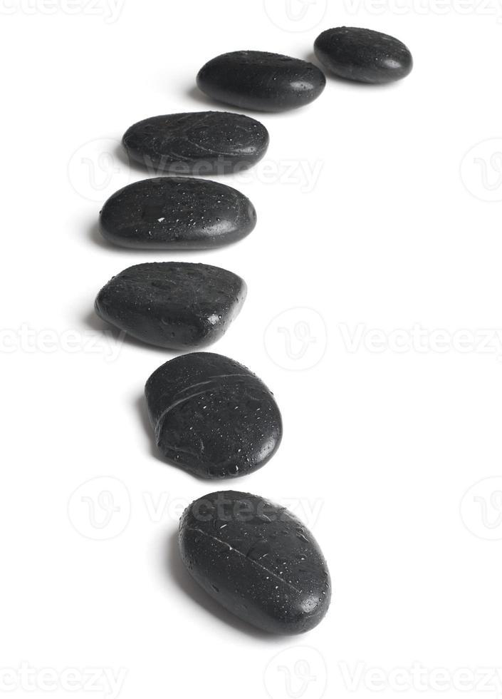 ligne de pierre photo