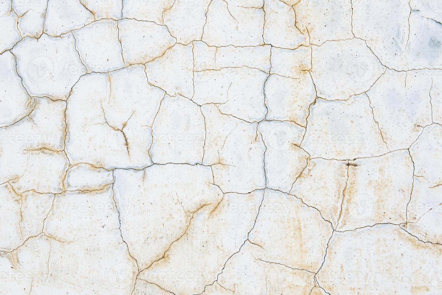 terre fissurée photo