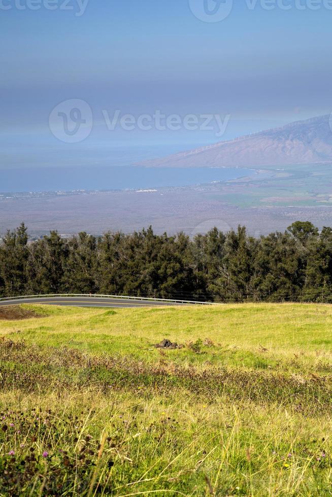 États-Unis - Hawaï - Maui, Haleakala National Park photo