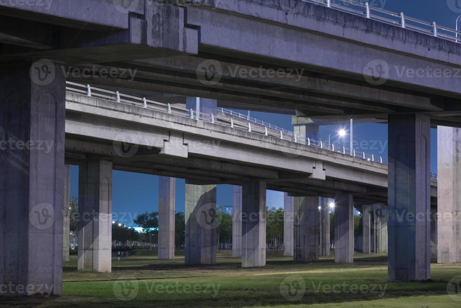 autoroute à péage photo