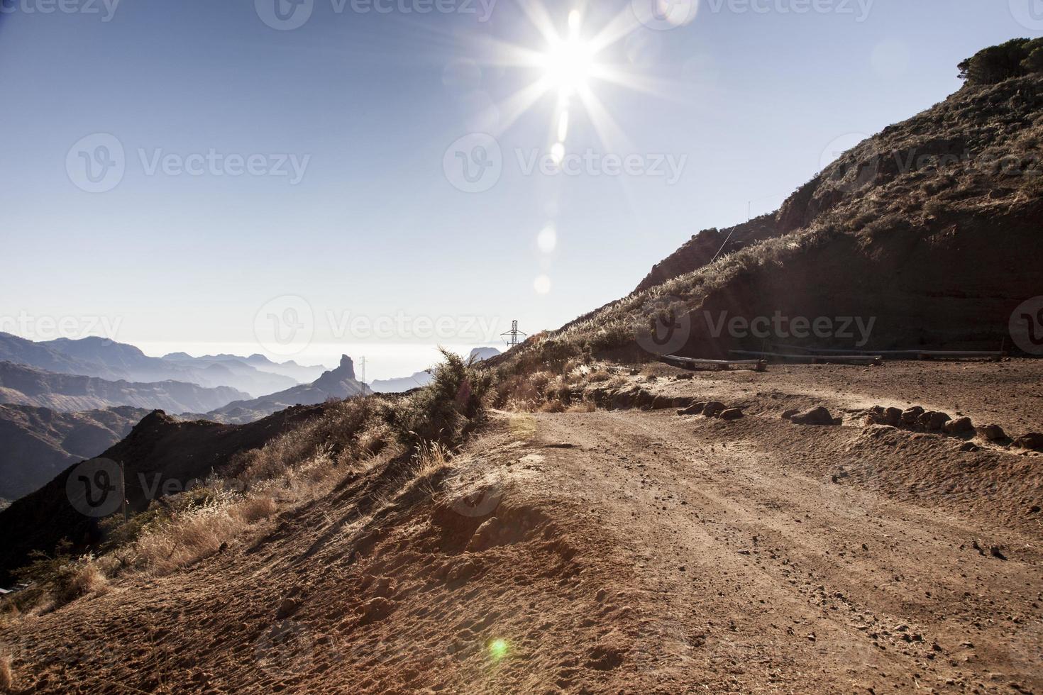 rual road photo