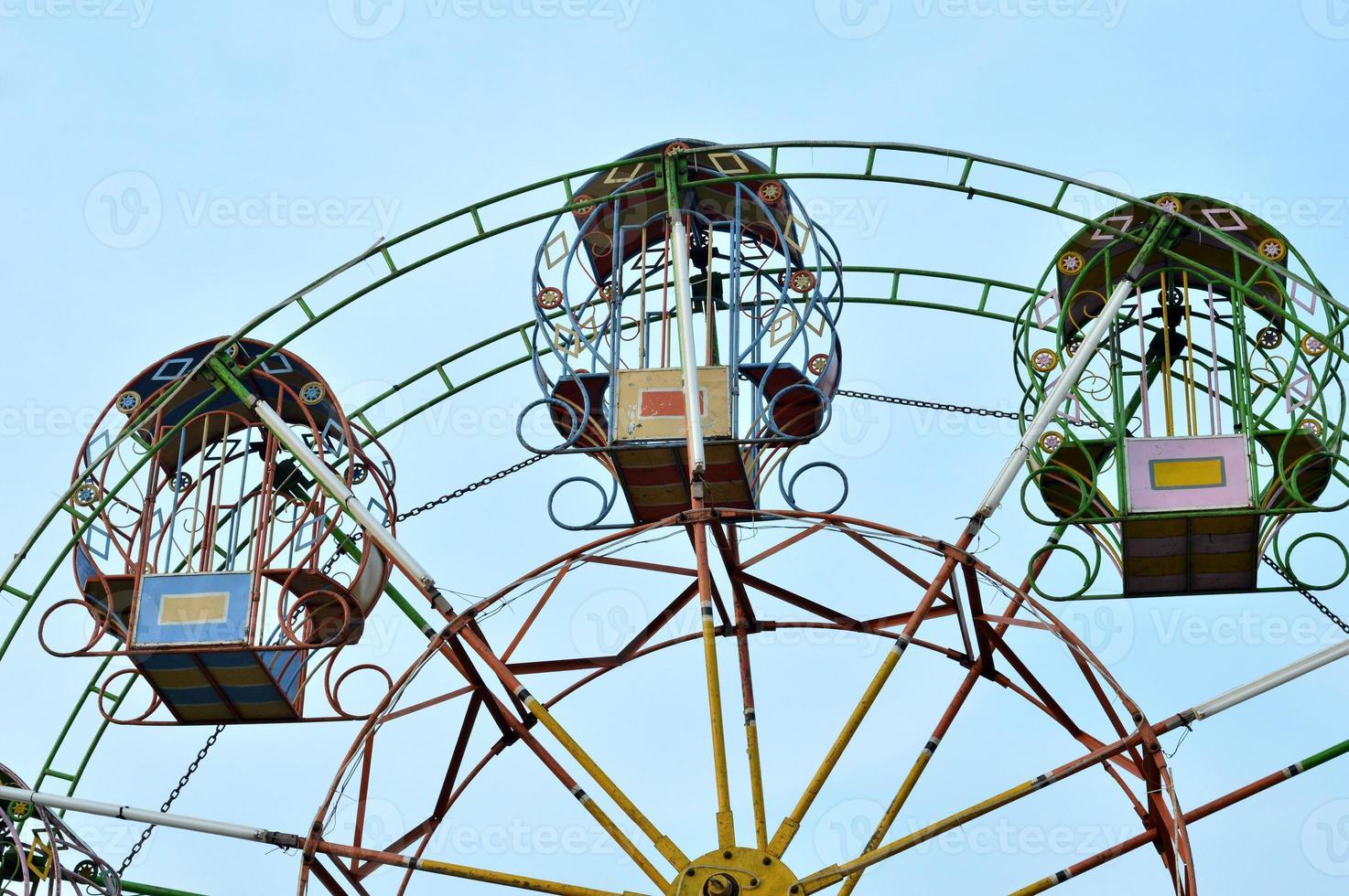 grande roue photo