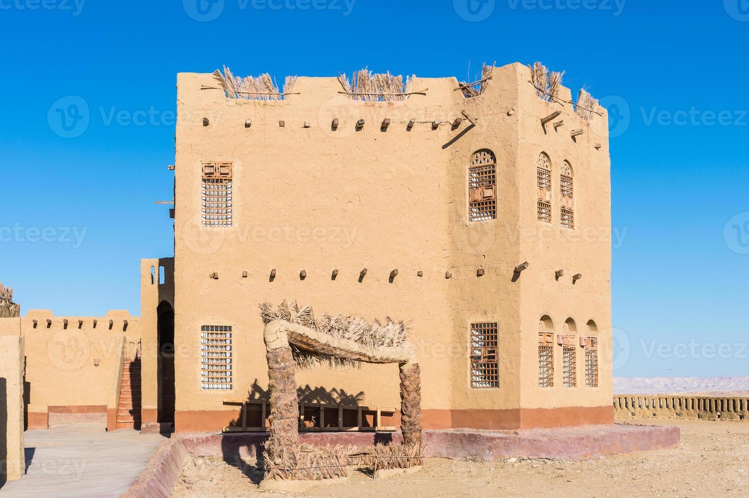 Oasis de Dakhla, Egypte photo