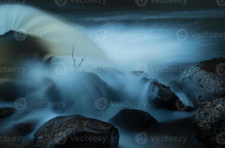 eau flottante photo