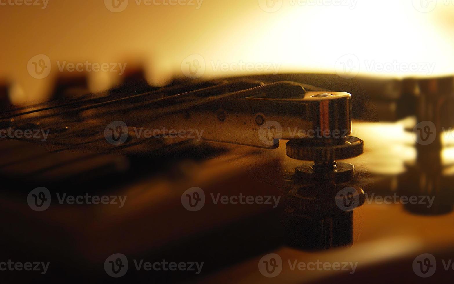 formes de guitare photo