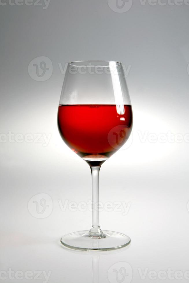 vino rosso photo