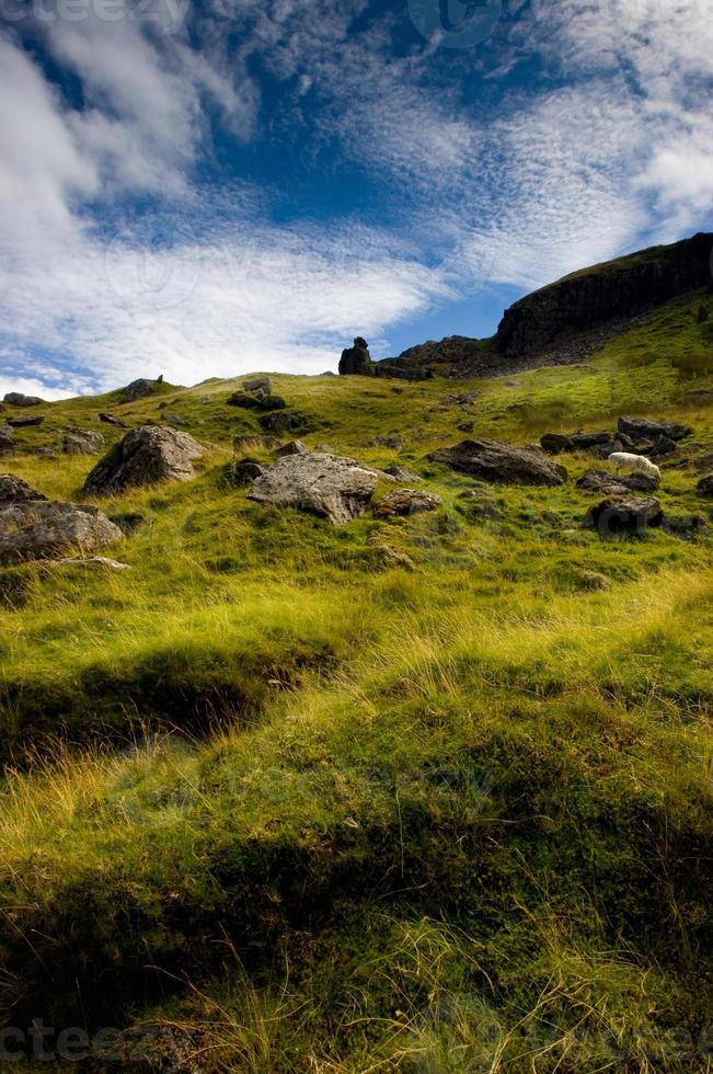 Pik Trail - Snowdonia photo