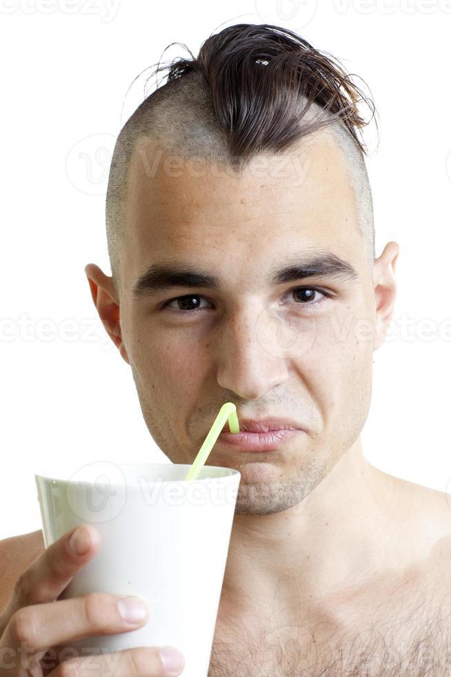 boisson punk aigre photo