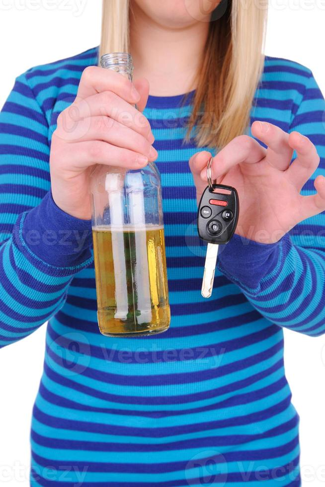 ne bois pas et ne conduis pas photo