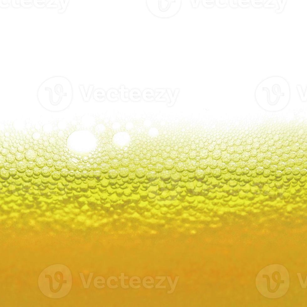 boisson à la bière photo
