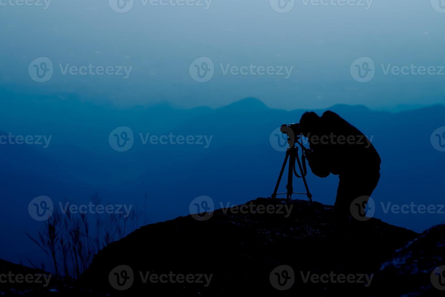 homme phtographe photo