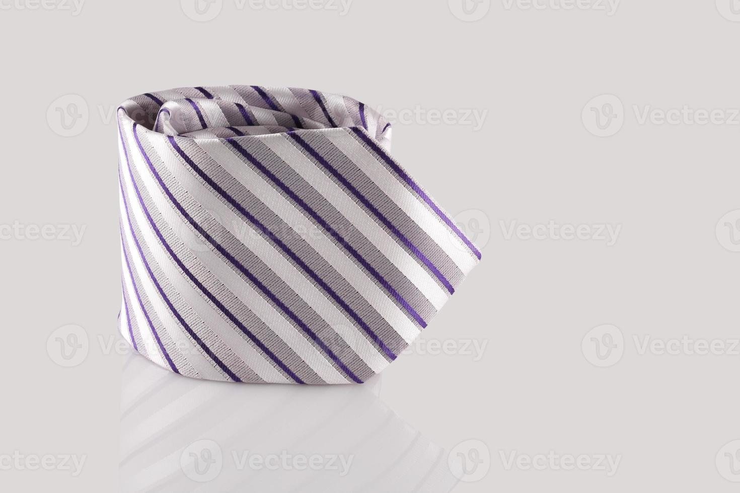 cravate bouchent photo