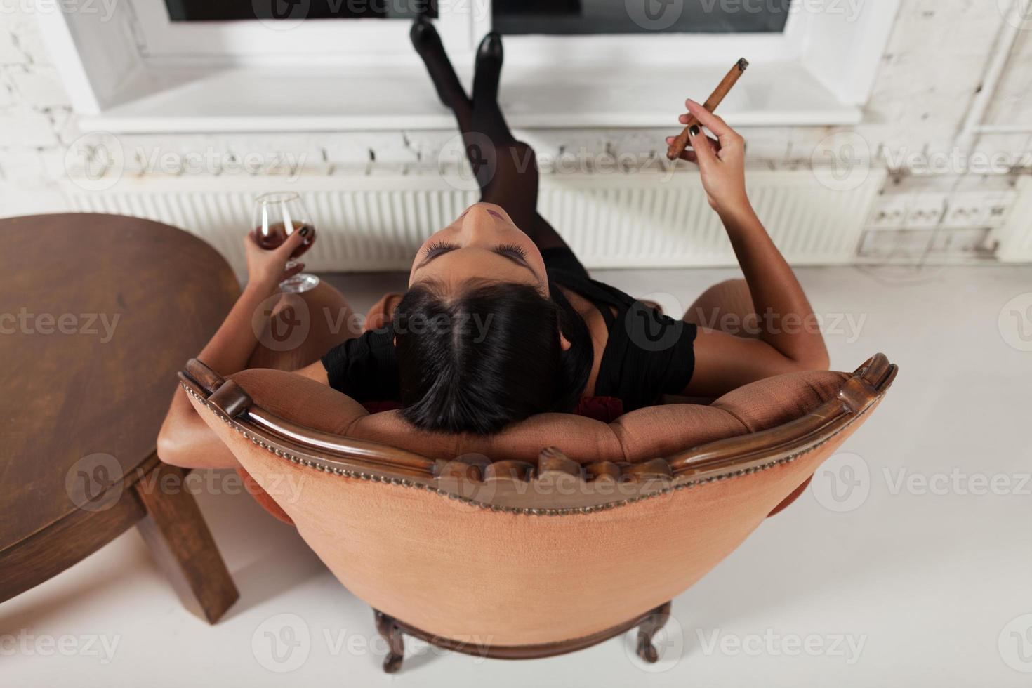 relax complet photo