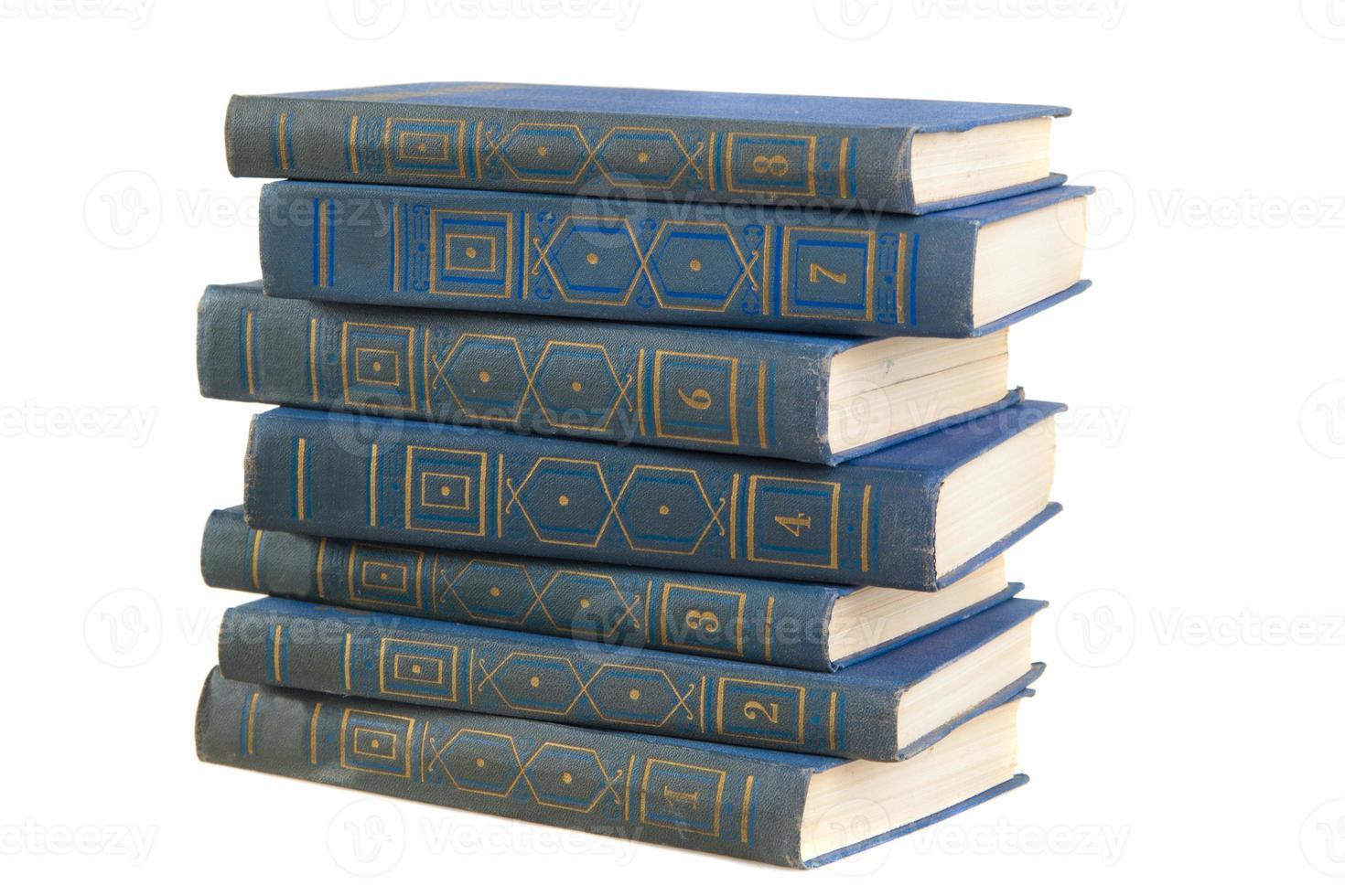 vieux livres photo