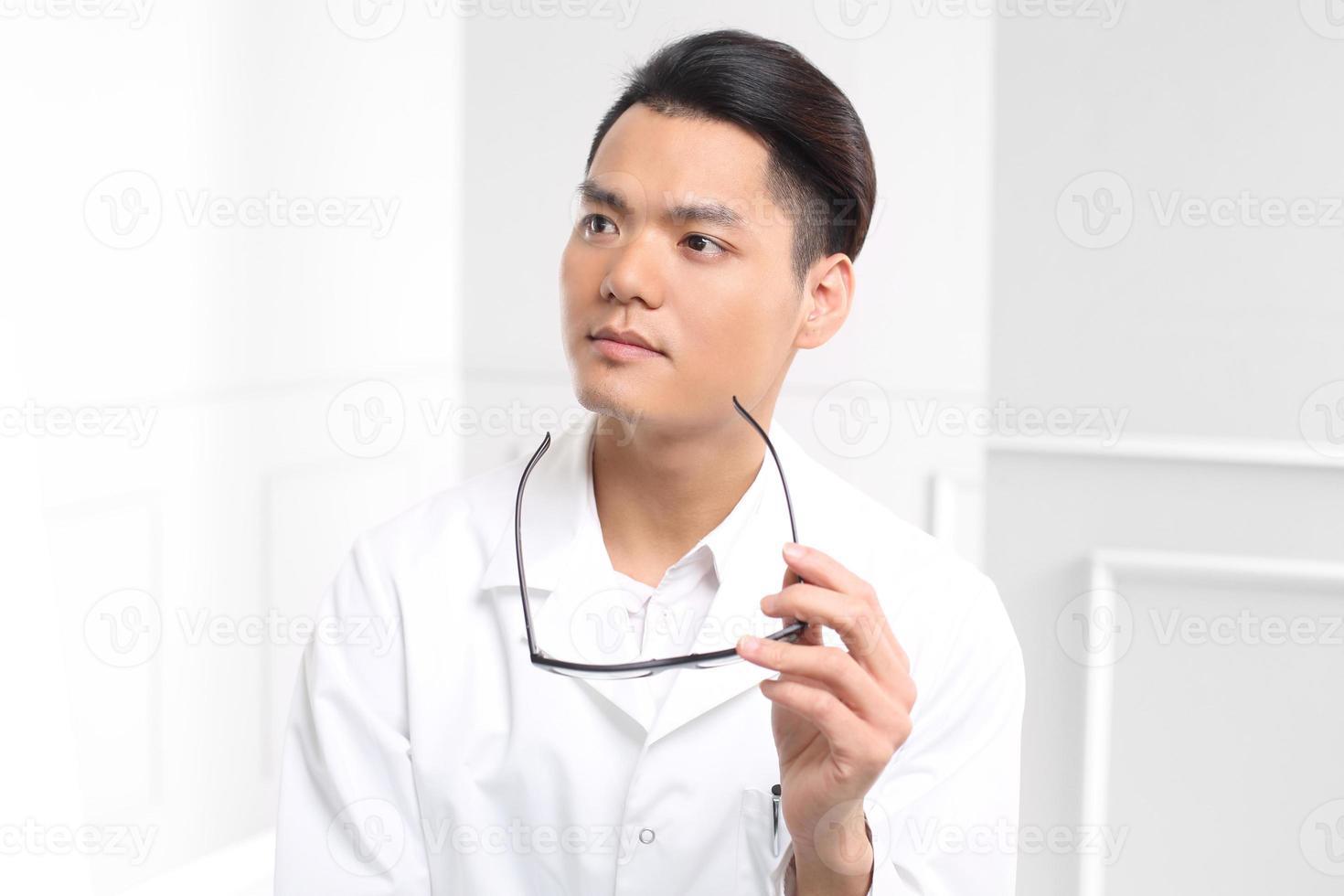 le docteur photo