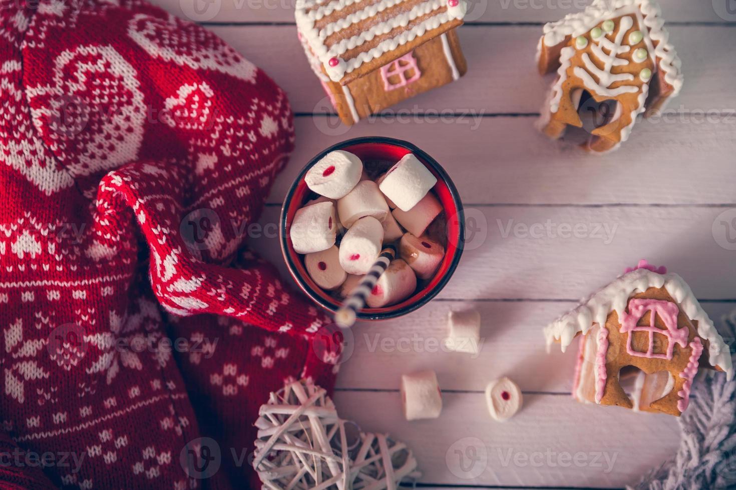 desserts de Noël photo