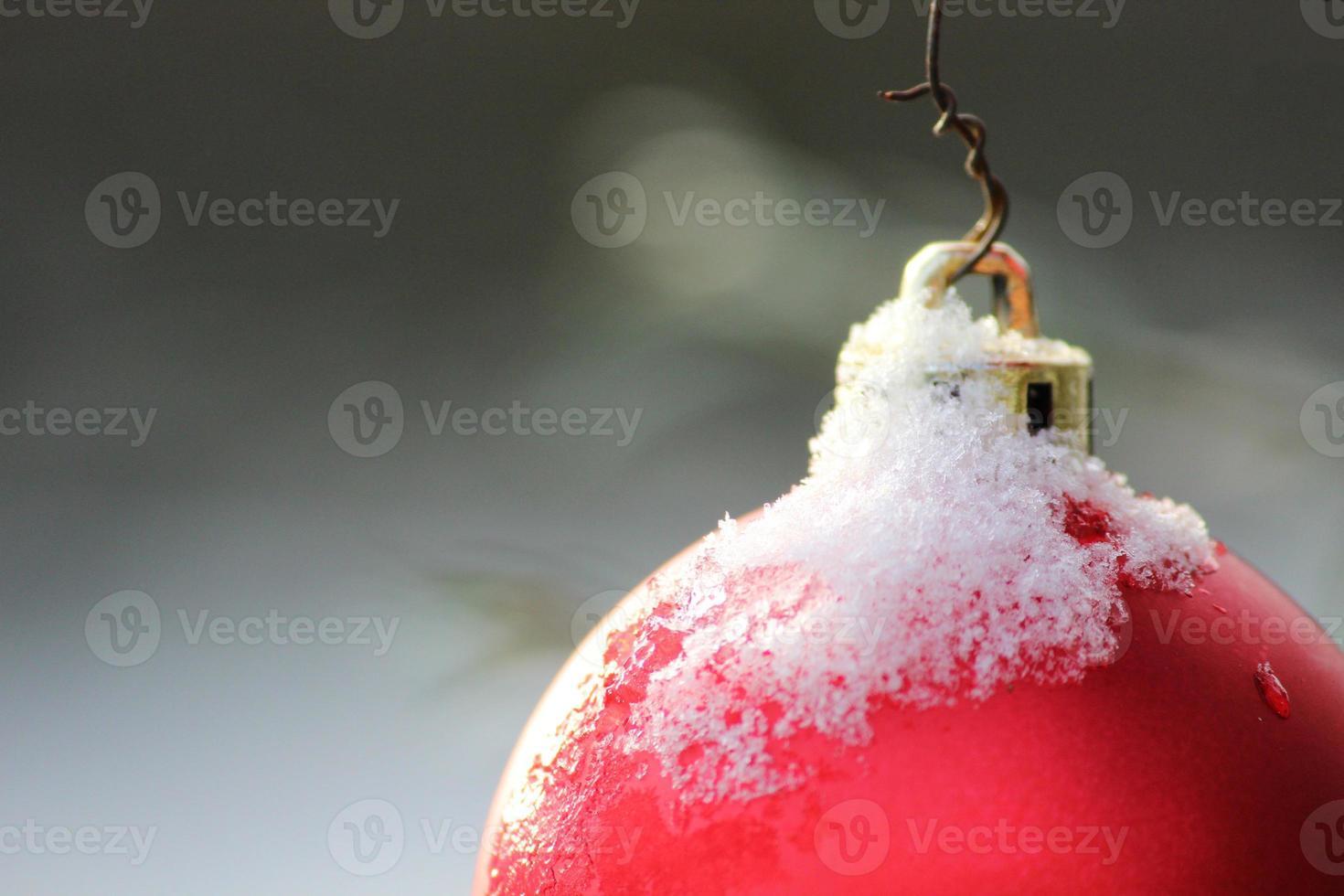 Noël photo