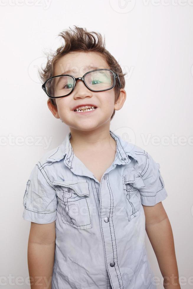 enfants intelligents photo