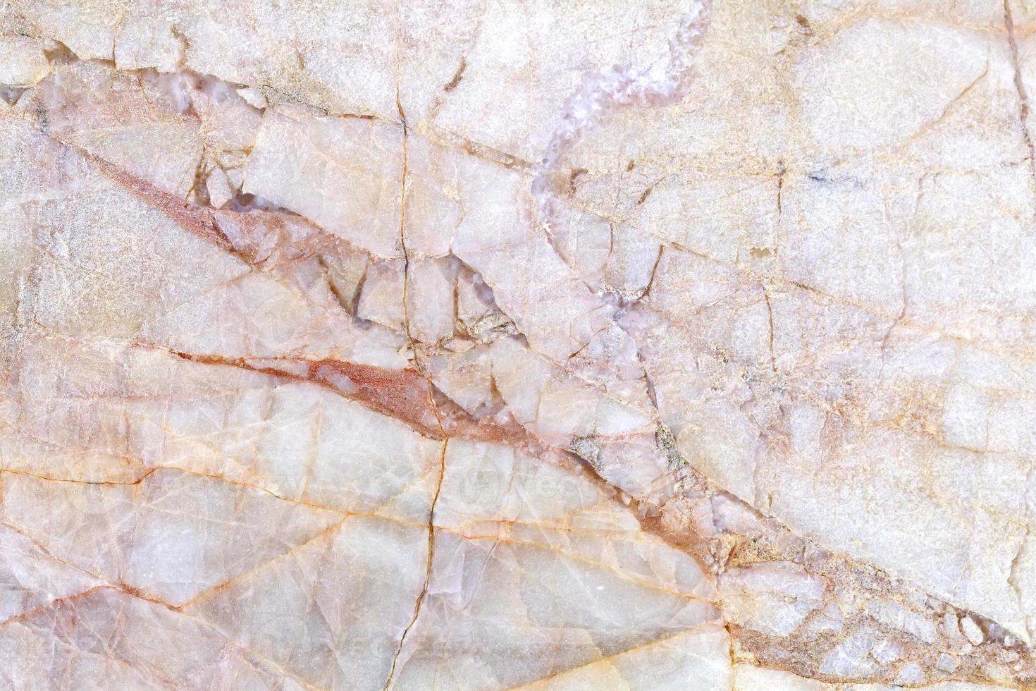 surface en marbre à l'aspect naturel photo