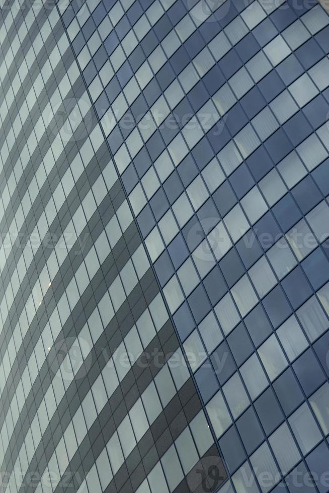 fenêtres de bureau d'entreprise photo