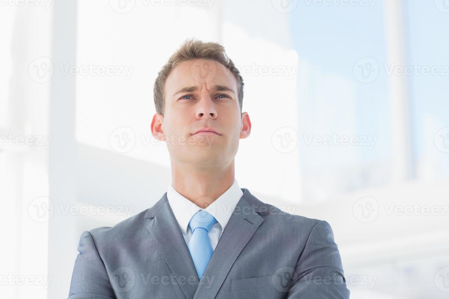 recherche des hommes d affaires