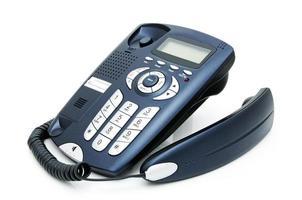 téléphone numérique photo