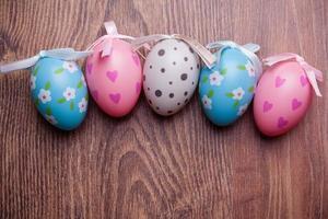 décoration de Pâques photo