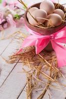 œufs de Pâques