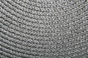 fond gris concentrique photo