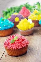 gâteaux d'anniversaire de pâques photo