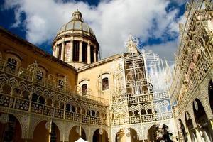 cattedrale di comiso photo