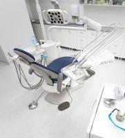 cabinet de dentiste, équipement photo