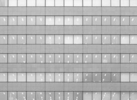 fond d'immeuble de bureaux moderne photo