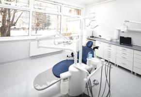 cabinet dentaire, équipement photo