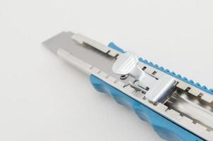 couteau de bureau flexible photo