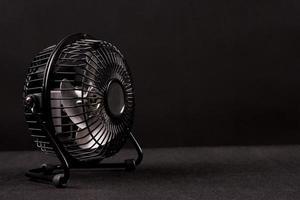 ventilateur plus frais photo