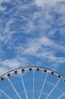 roue géante photo