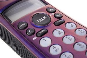téléphone sans fil photo