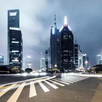 Shangai, Chine