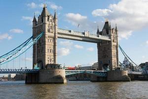le pont de Londres photo