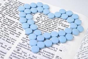 proverbes 17 joyeux coeur comme la médecine photo