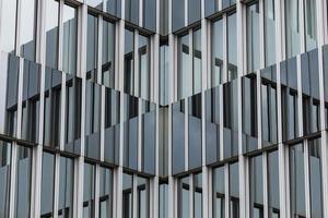 symétrie en architecture photo