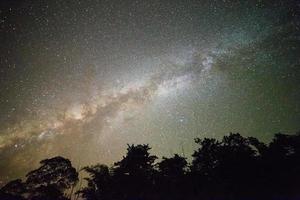 voie Lactée photo