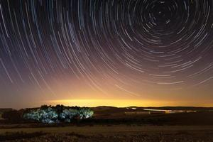 trek étoiles photo