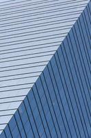 bâtiment abstrait photo