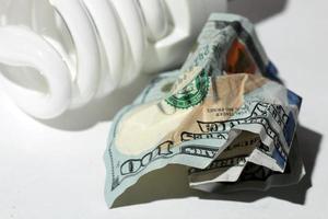 économies d'électricité coûteuses