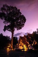 thaïlande chiang mai photo