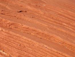 texture du désert
